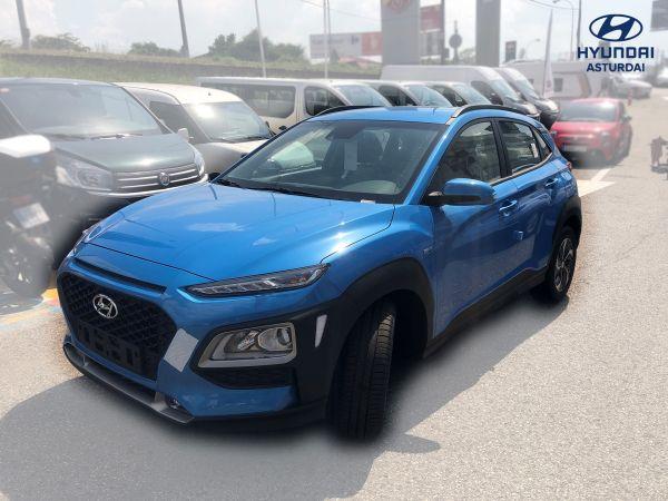 Hyundai Kona KONA HEV KLASS DT 1.6. GDI 141CV