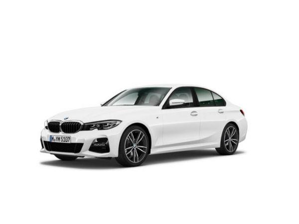 BMW  320i 135 kW (184 CV)
