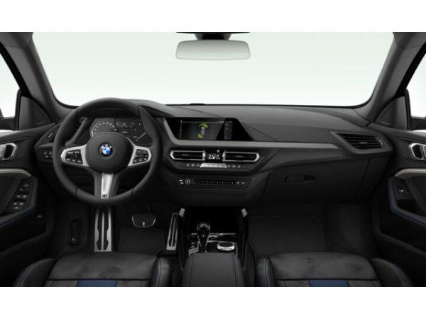 BMW  218i Gran Coupe 103 kW (140 CV)
