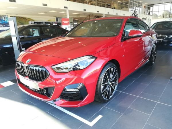 BMW  218i Gran Coupe 103 kW (140 CV)