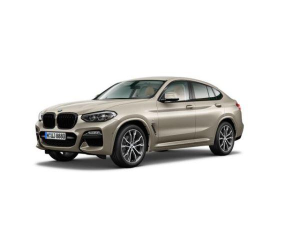 BMW  xDrive20d 140 kW (190 CV)