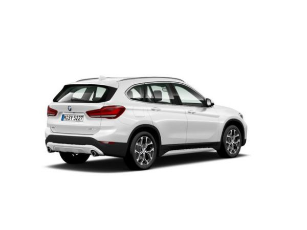 BMW  sDrive18d Business 110 kW (150 CV)