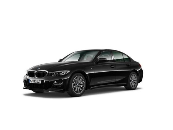 BMW  318d 110 kW (150 CV)