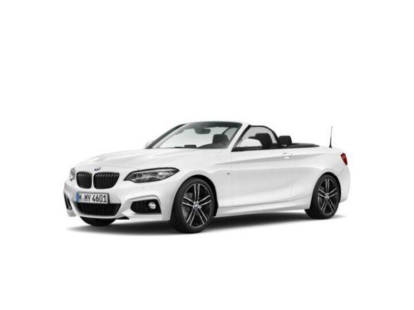 BMW  218d Cabrio 110 kW (150 CV)