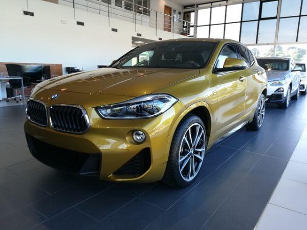 BMW  xDrive18d 110 kW (150 CV)