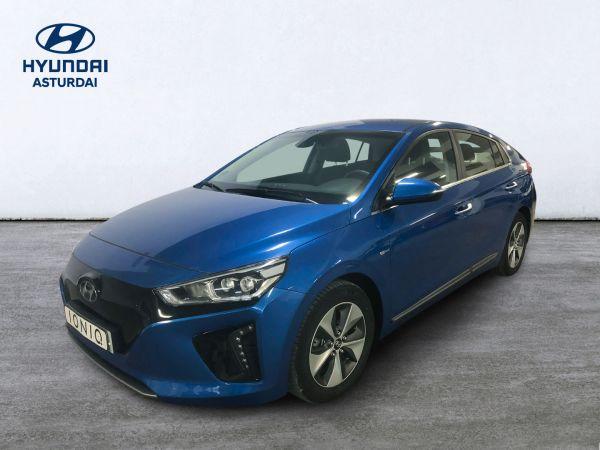 Hyundai IONIQ Eléctrico EV Tecno