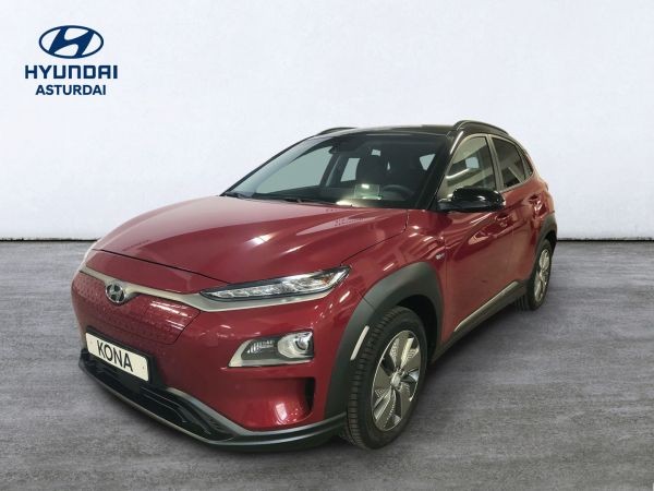 Hyundai Kona KONA EV 150KW STYLE