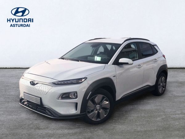 Hyundai Kona KONA EV TECNO 150kW 7,2kW