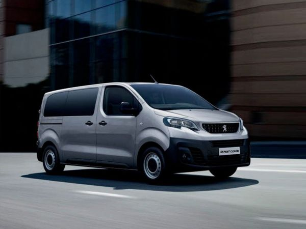 Peugeot Traveller Business 1.6 BlueHDi 88KW (120) Long nuevo Cádiz