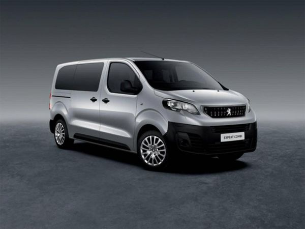 Peugeot Traveller Allure 2.0 BlueHDi 130KW EAT8 Long nuevo Cádiz