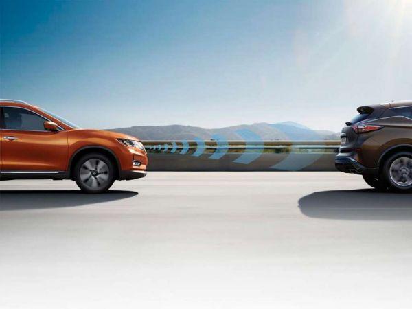 Nissan X-Trail 5P dCi 110 kW E6D CVT 4X4-i ACENTA nuevo Madrid