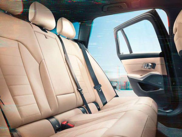 BMW Serie 3 330i Touring nuevo Madrid