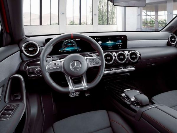 Mercedes Benz   nuevo Málaga
