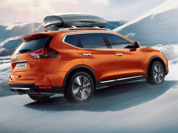 Nissan X-Trail 5P dCi 110 kW (150 CV) E6D TEKNA nuevo Madrid