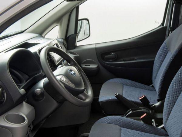 Nissan e-NV200 Combi 5 40 kWh PROFESIONAL nuevo Madrid