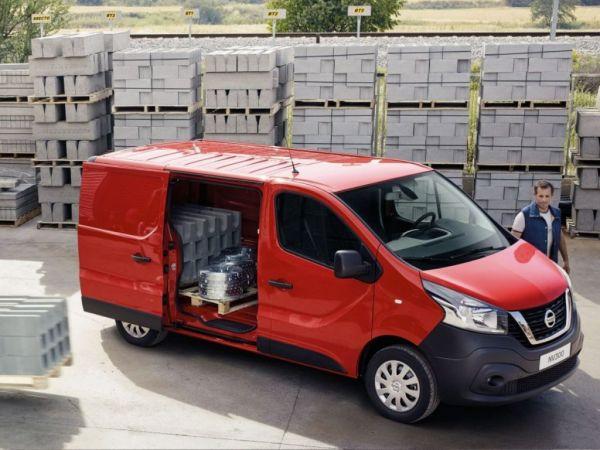 Nissan NV300 Combi 8 2.0dCi 88kW L1H1 1T Premium nuevo Madrid