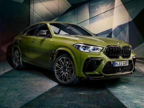 BMW X6 xDrive30d nuevo Barcelona