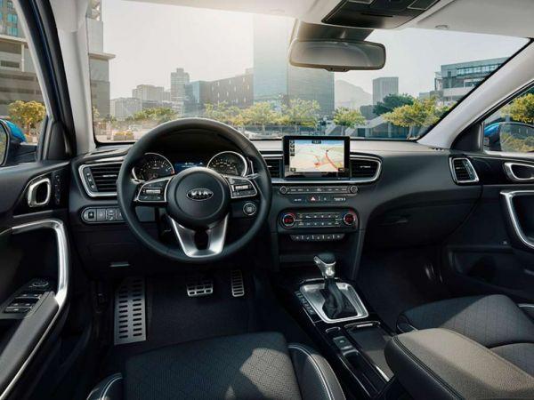 Kia Ceed 1.4 T-GDi 103kW (140CV) Tech nuevo Madrid