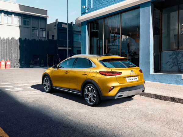 Kia XCeed 1.6 CRDi Emotion 100kW (136CV) nuevo Madrid