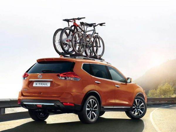Nissan X-Trail 5P DIG-T 120 kW (160 CV) E6D DCT ACENTA nuevo Madrid