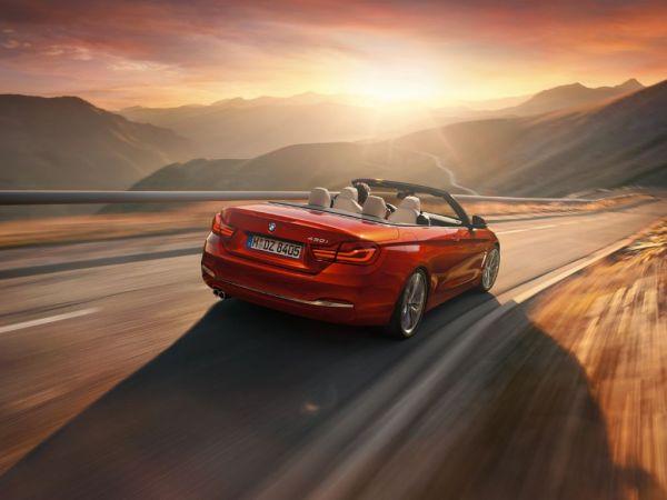 BMW Serie 4 420d xDrive Gran Coupe nuevo Barcelona