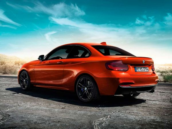 BMW Serie 2 M2 Competition nuevo Barcelona