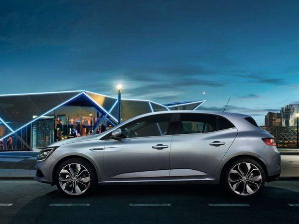 Renault Megane Business Blue dCi 81 kW (115CV) nuevo Cádiz