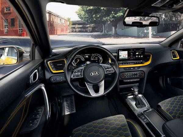 Kia XCeed 1.6 GDi PHEV 104kW (141CV) eMotion nuevo Málaga