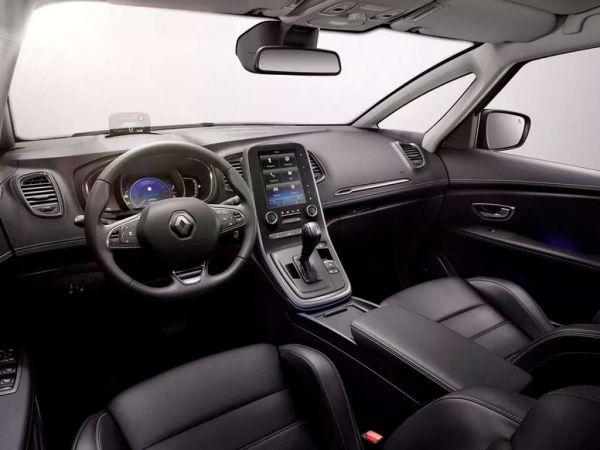 Renault   nuevo Cádiz