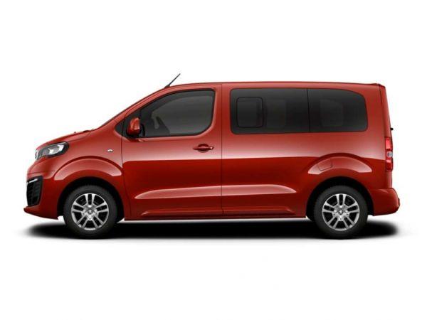 Peugeot Traveller Business BlueHDi 145 6 Vel MAN Standard nuevo Cádiz