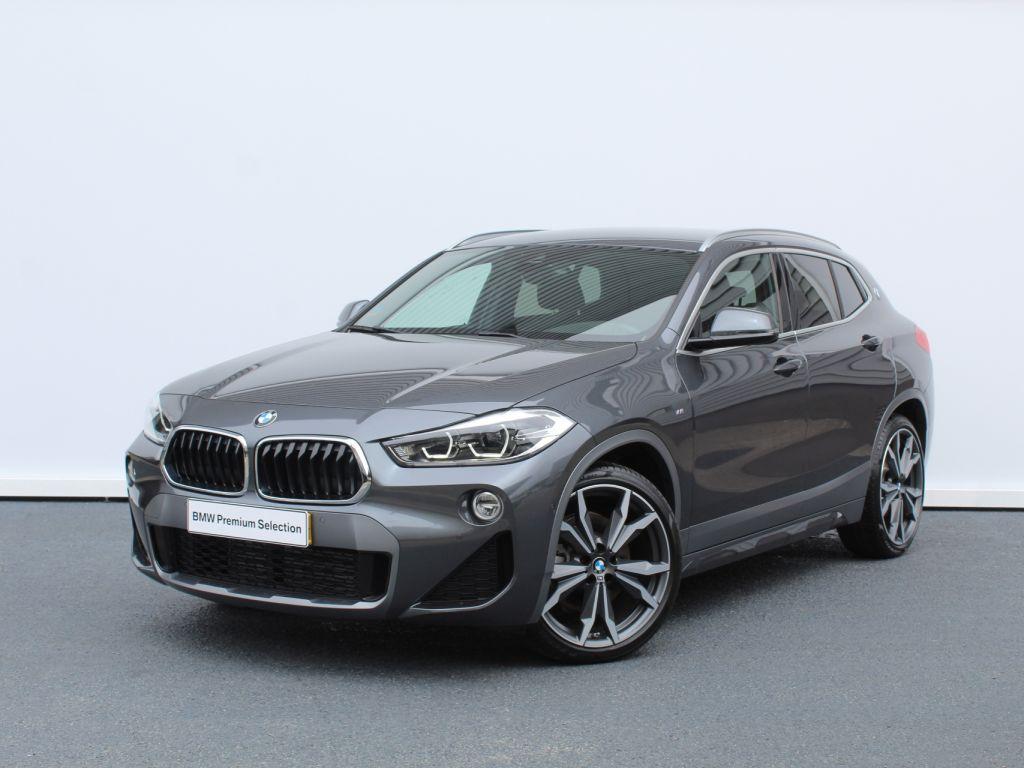 BMW X2 xDrive20d Auto Pack M segunda mão Aveiro