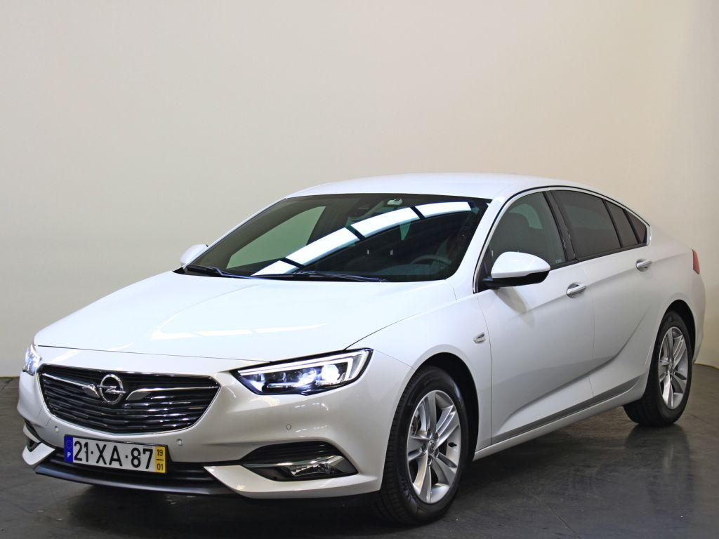 Opel Insignia 1.6 CDTI 136cv S/Innovation GS segunda mão Porto