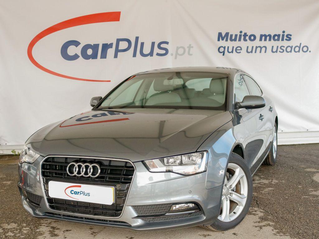 Audi A5 2.0 TDI 150cv segunda mão Porto