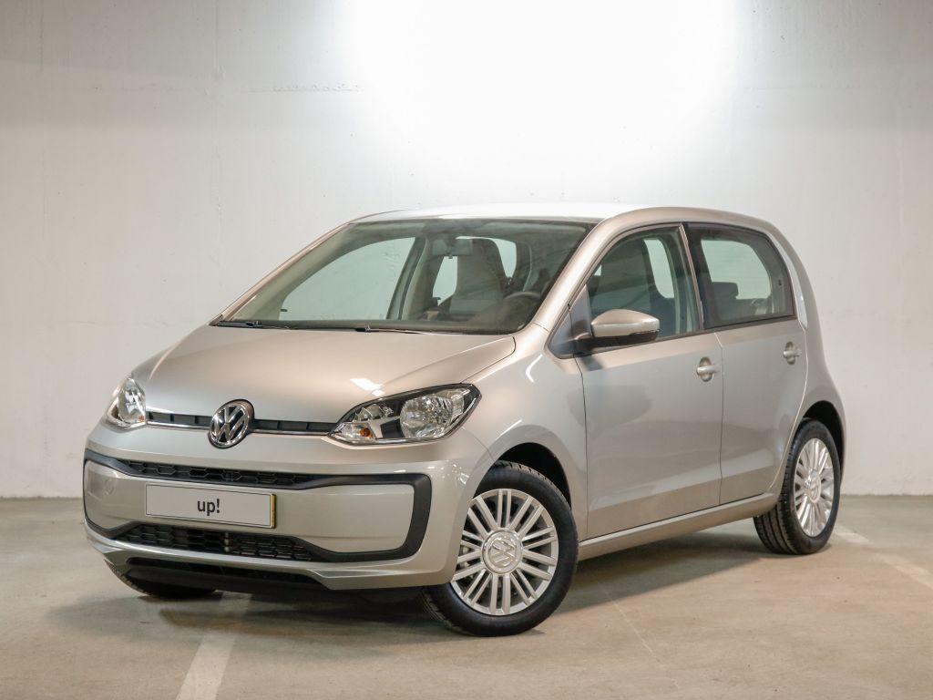 Volkswagen up! 1.0 60cv Move up BlueMotion Tech segunda mão Lisboa