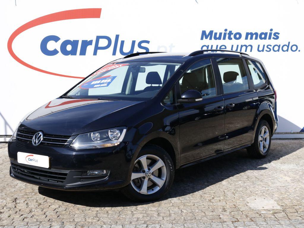 Volkswagen Sharan 2.0l TDI BlueTDI 140cv Trendline segunda mão Porto