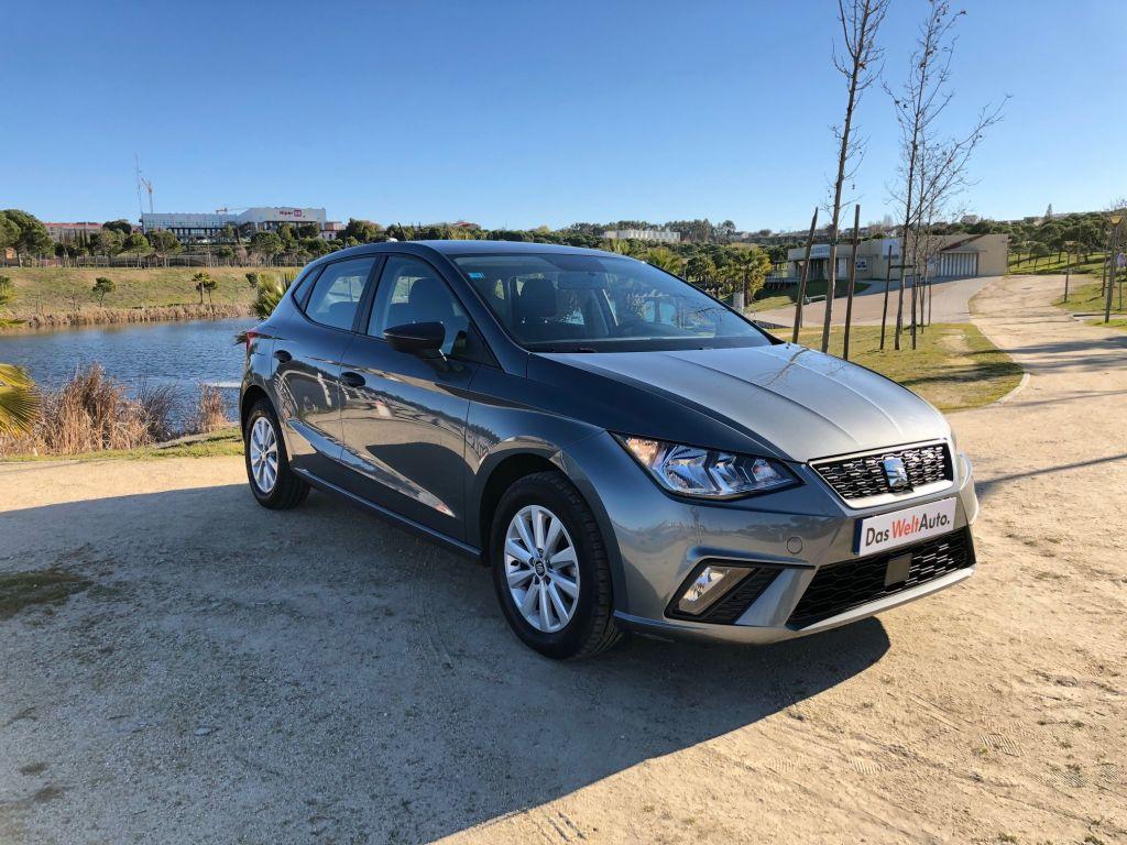 SEAT Ibiza 1.0 STYL5v segunda mão Castelo Branco