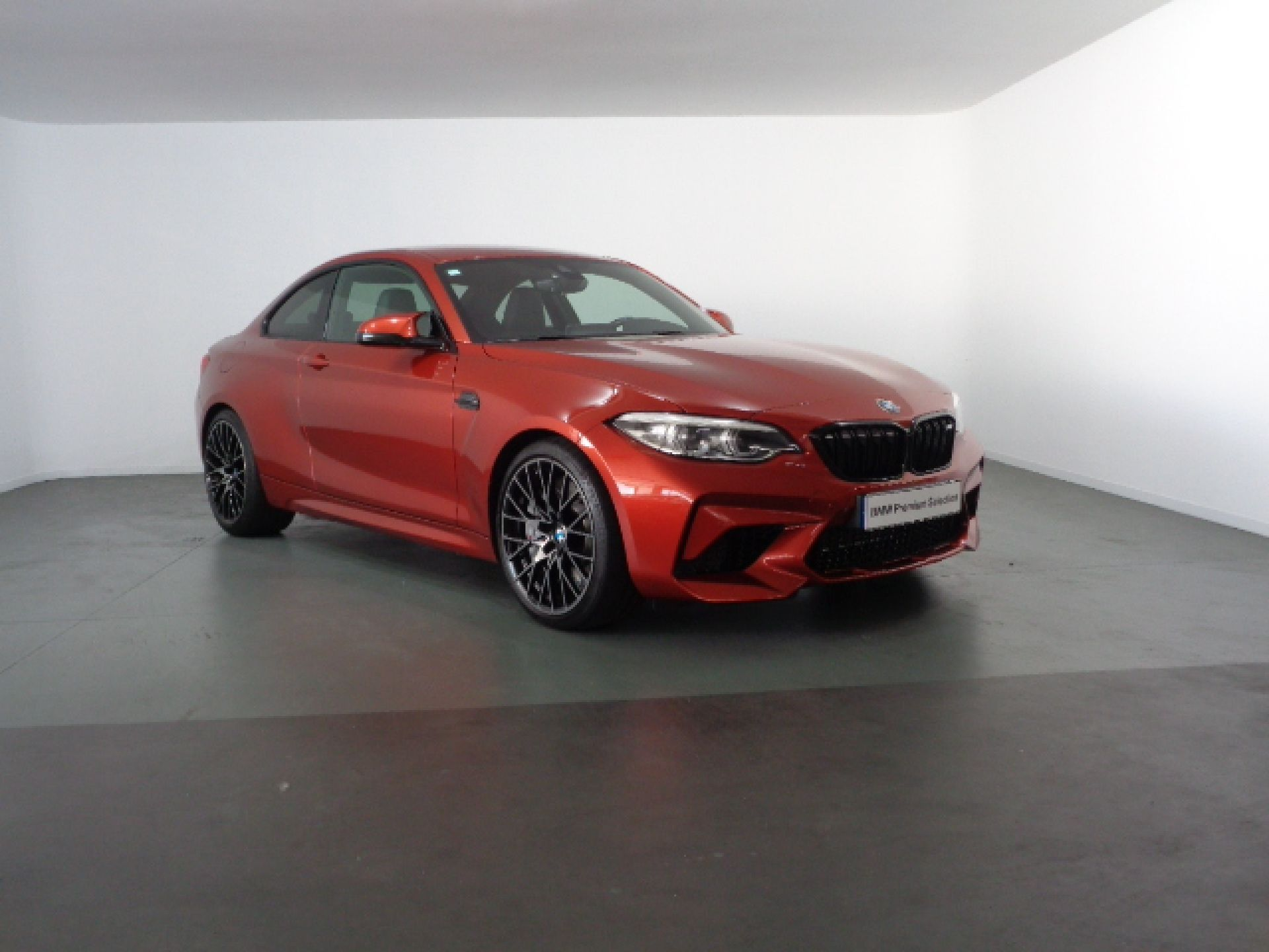 BMW Série 2 M2 Competition segunda mão Porto