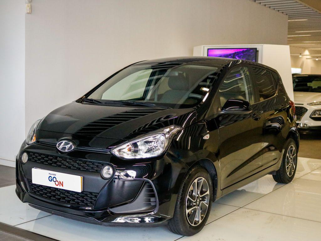 Hyundai i10 i10 1.0 COMFORT segunda mão Lisboa