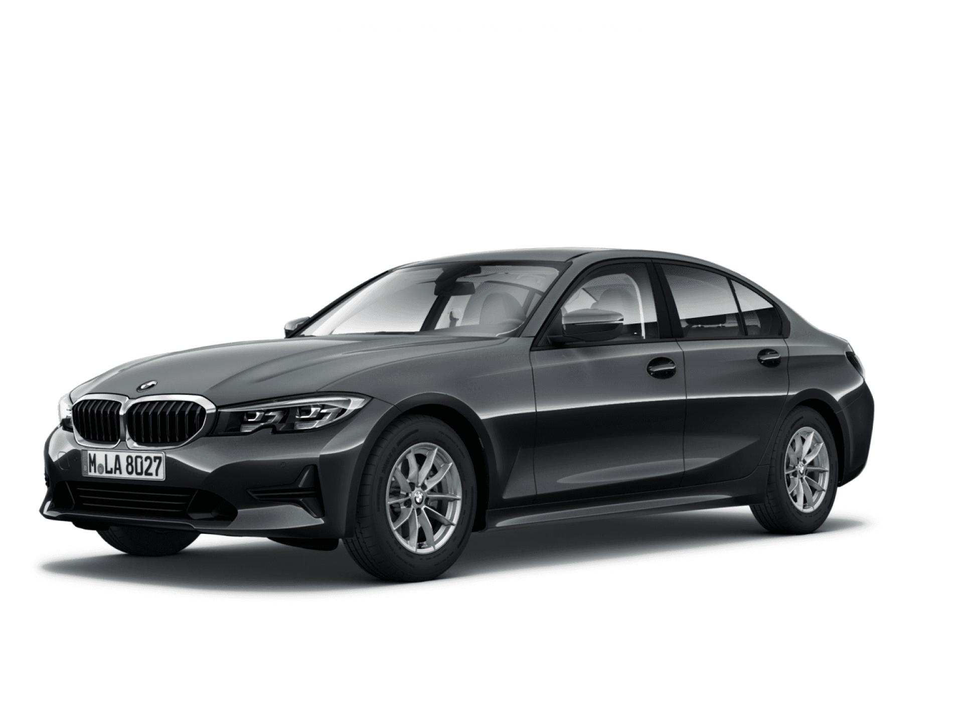 BMW Serie 3 318d Auto Nav segunda mão Lisboa