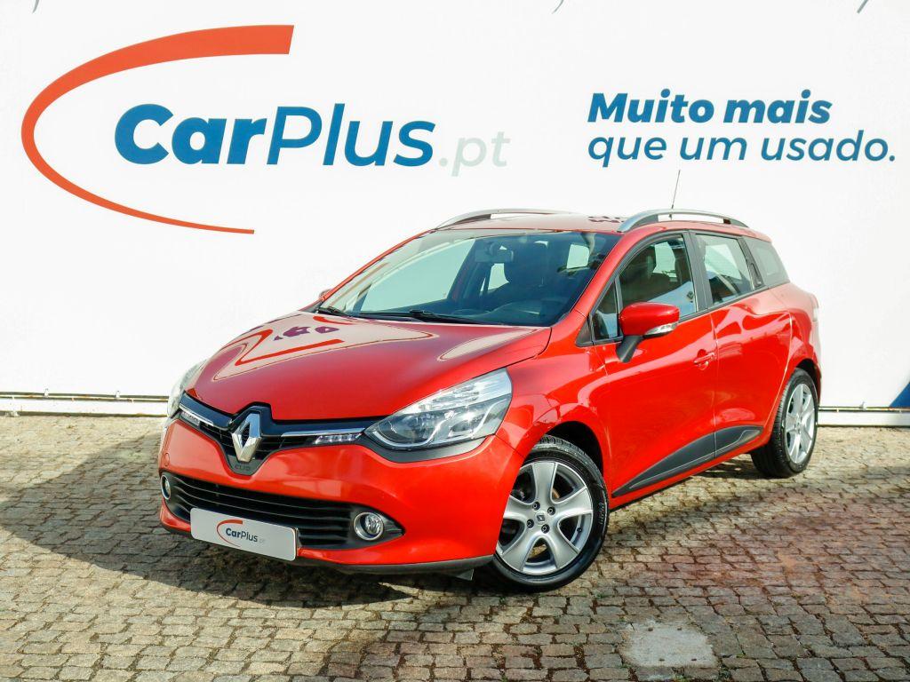 Renault Clio ST 0.9 Energy TCe 90cv S&ECO2 Dynamique S segunda mão Porto