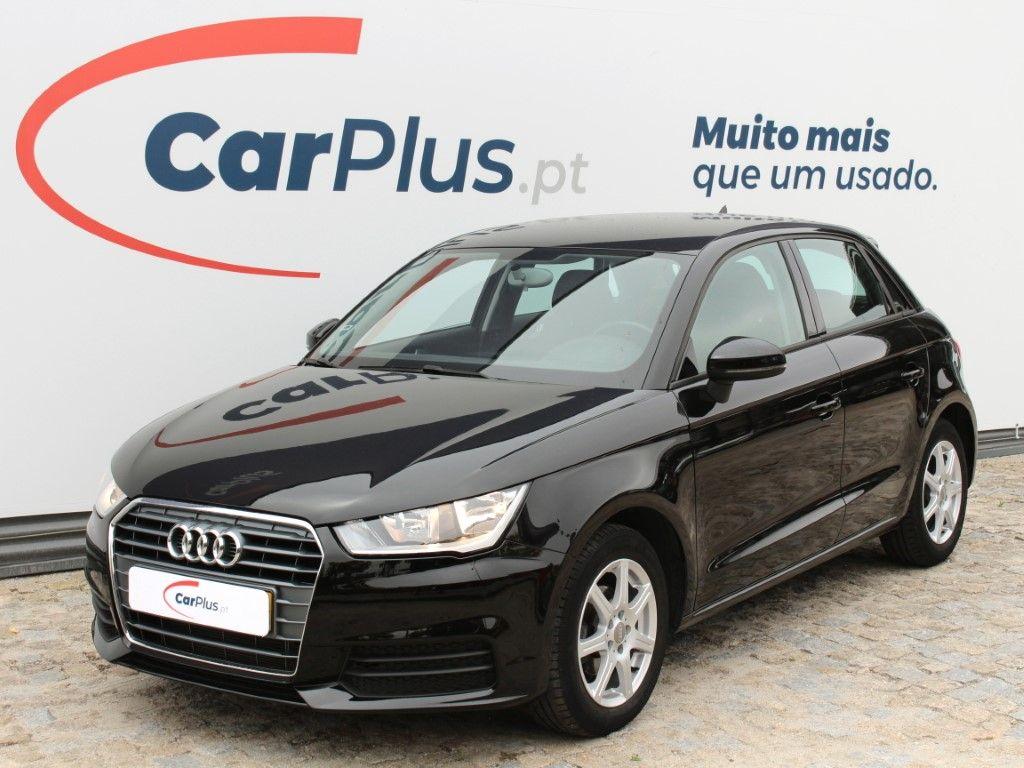 Audi A1 1.0TFSI 95CV Basis segunda mão Braga