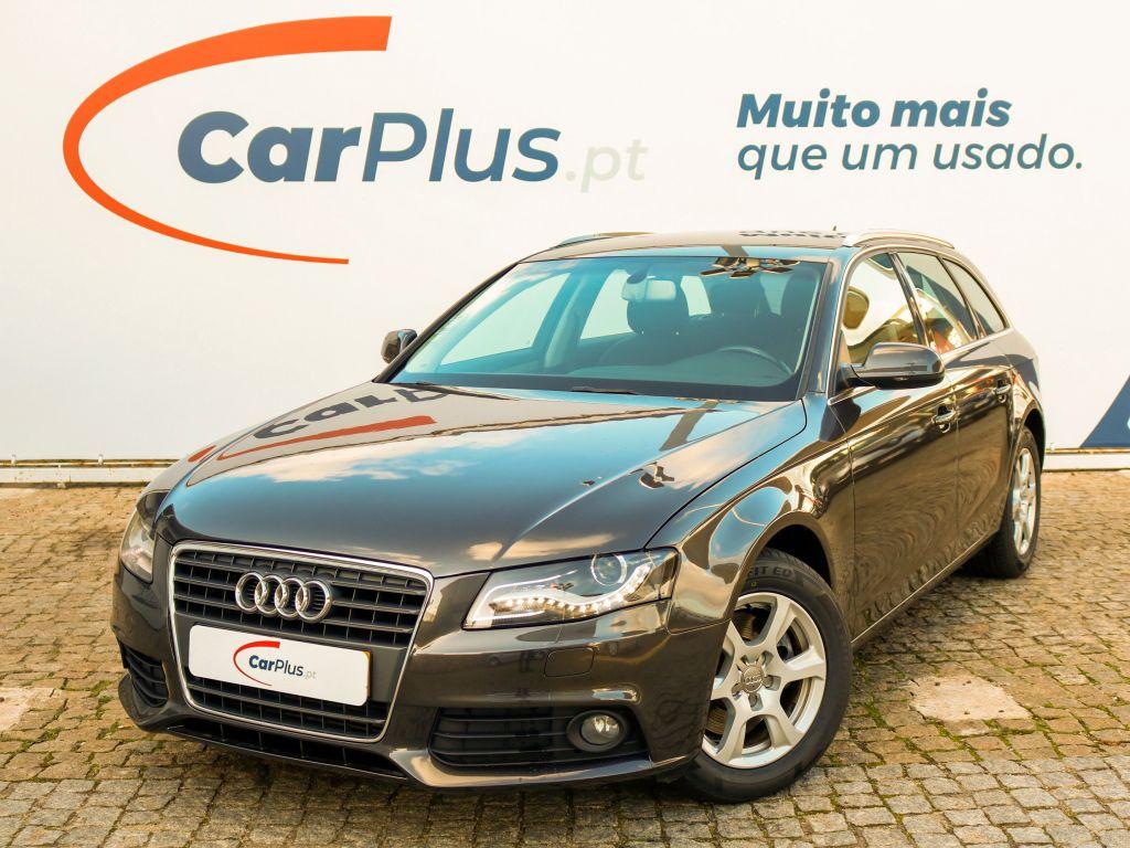 Audi A4 2.0 TDI Avant segunda mão Braga