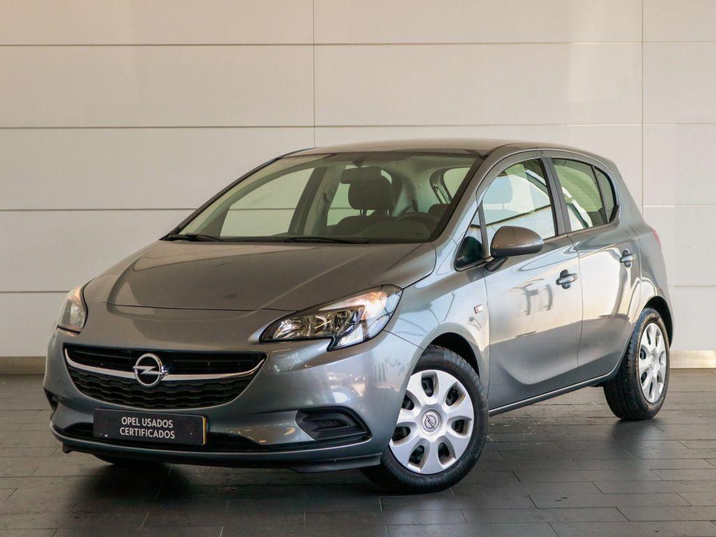 Opel Corsa 1.2 70cv Edition usada Setúbal