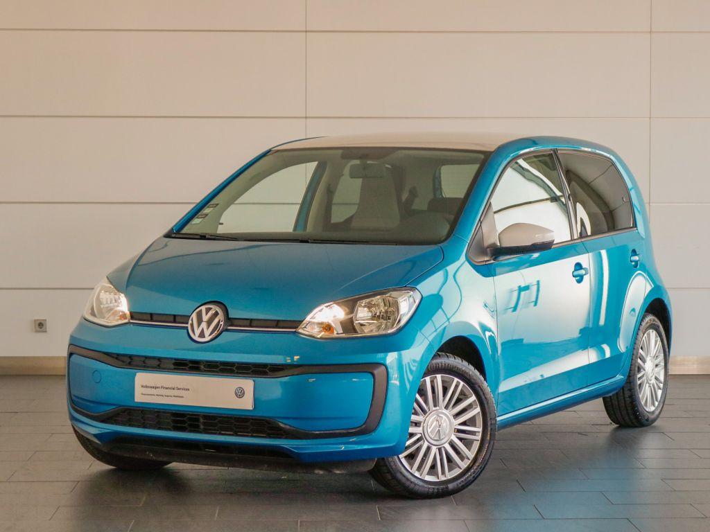 Volkswagen up! 1.0 60cv Move up BlueMotion Tech usada Setúbal