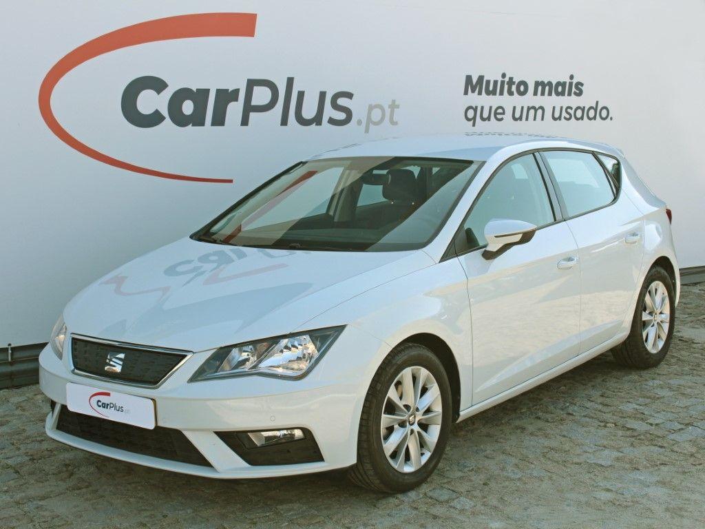 SEAT Leon 1.0 EcoTSI STYLCx Man 6v S&S segunda mão Braga