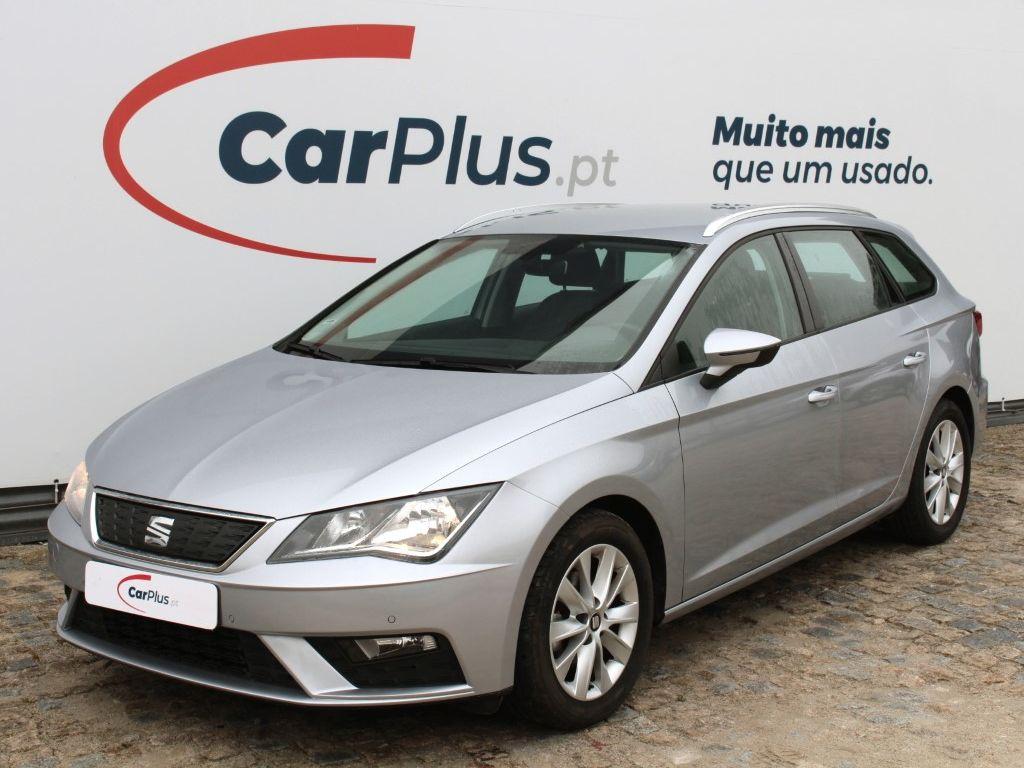 SEAT Leon ST 1.0 ECO TSI 115CV 6V S&S Style segunda mão Porto
