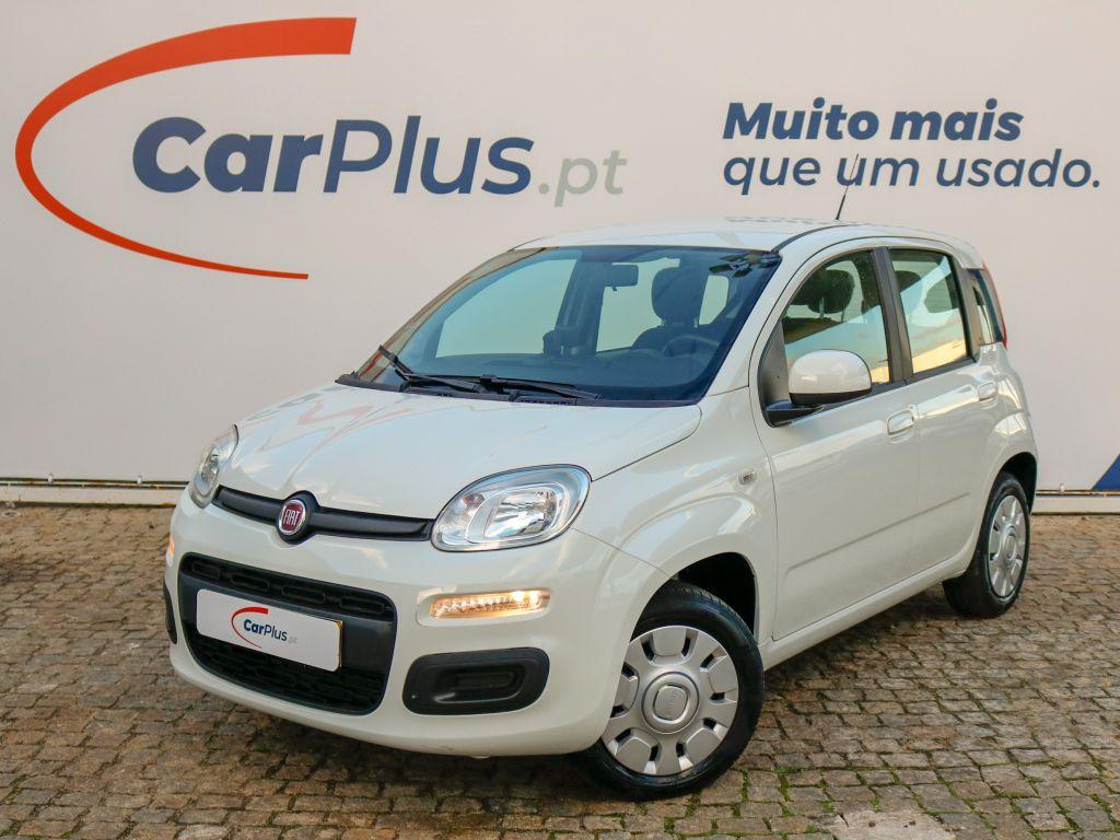 Fiat Panda 1.2 8v 69cv S&Lounge segunda mão Lisboa