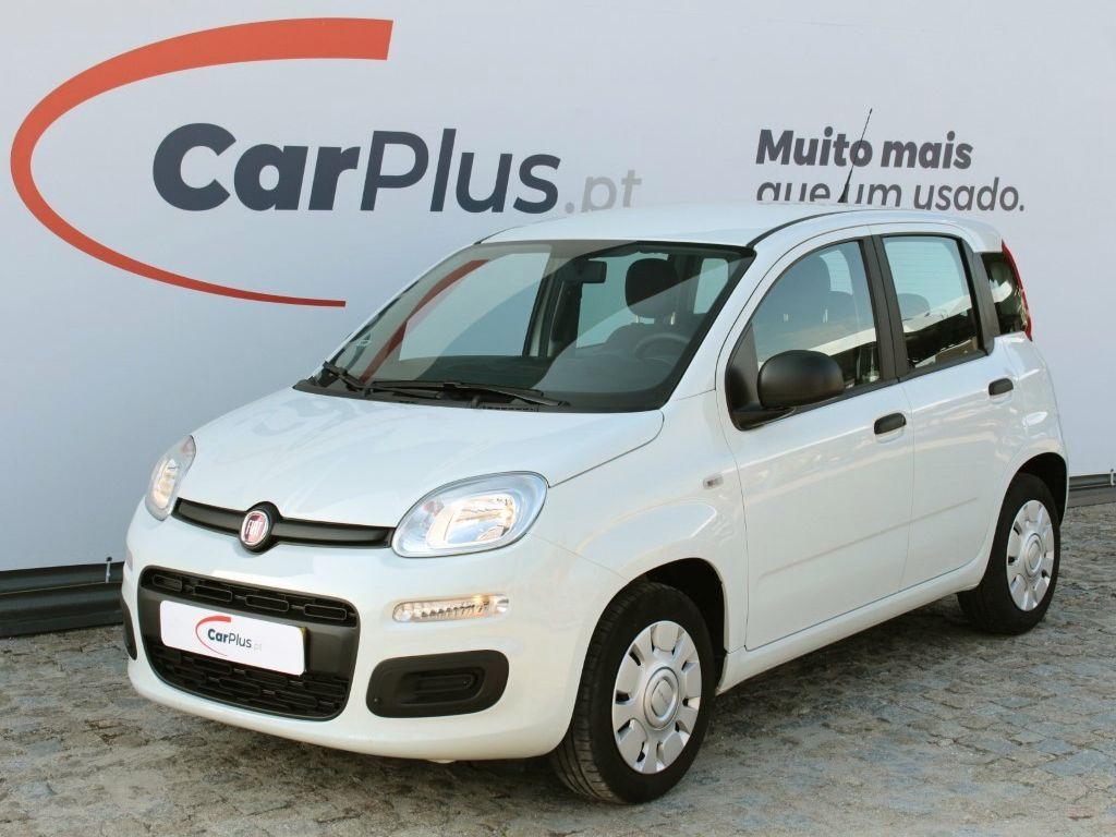 Fiat Panda 1.2 8v 69cv S&Lounge segunda mão Porto