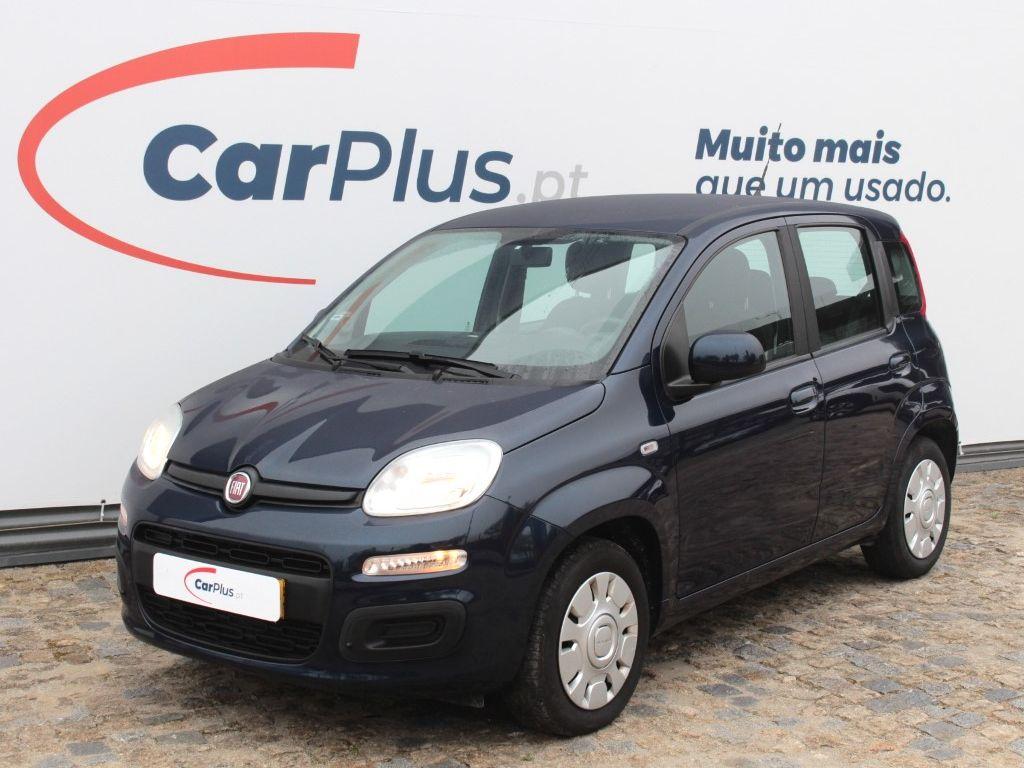 Fiat Panda 1.2 8v 69cv S&Lounge segunda mão Braga