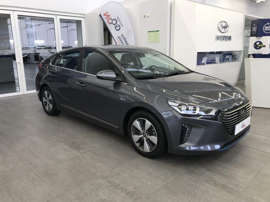 Hyundai IONIQ PHETech Jante Cinza segunda mão Porto